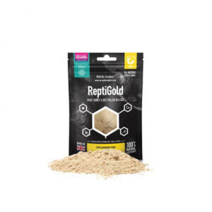 Arcadia Earth Pro Jelly Pot Gold Repti Gold
