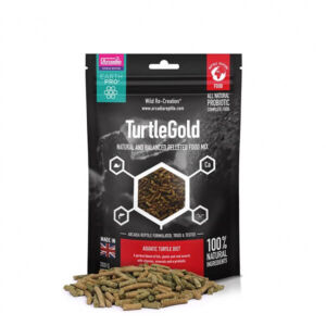 Arcadia Earth Pro TurtleGold